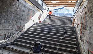 U-Bahnhof Alt-Mariendorf