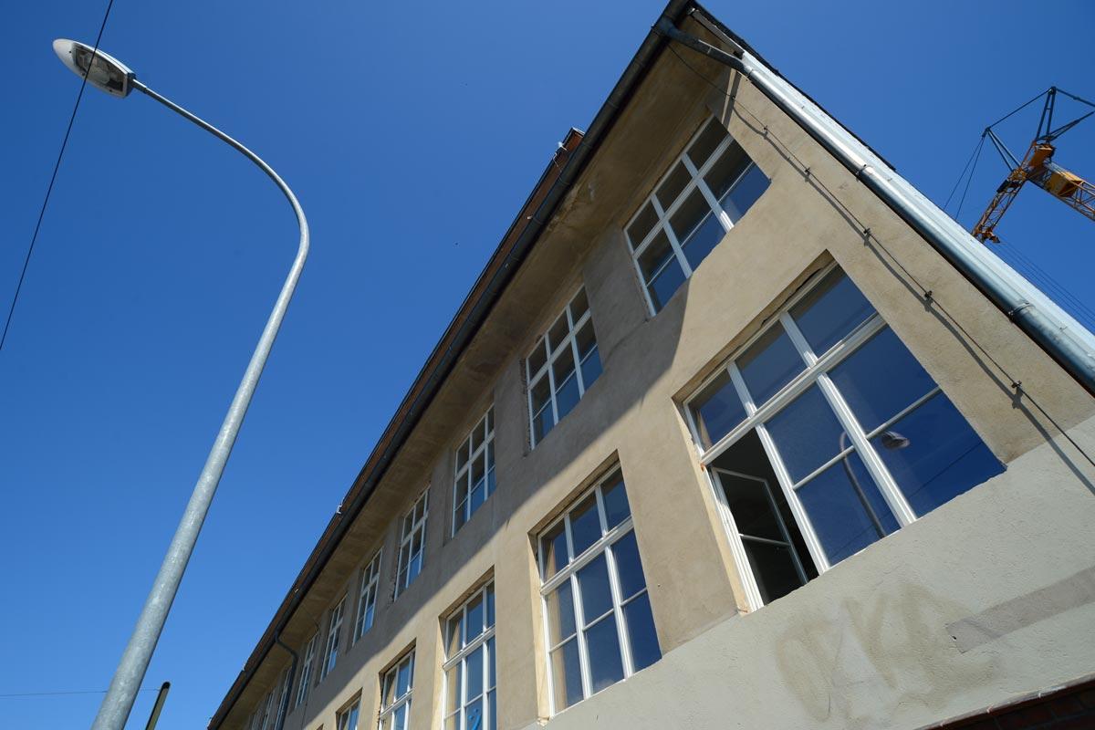 Verein Oberlinhaus Potsdam
