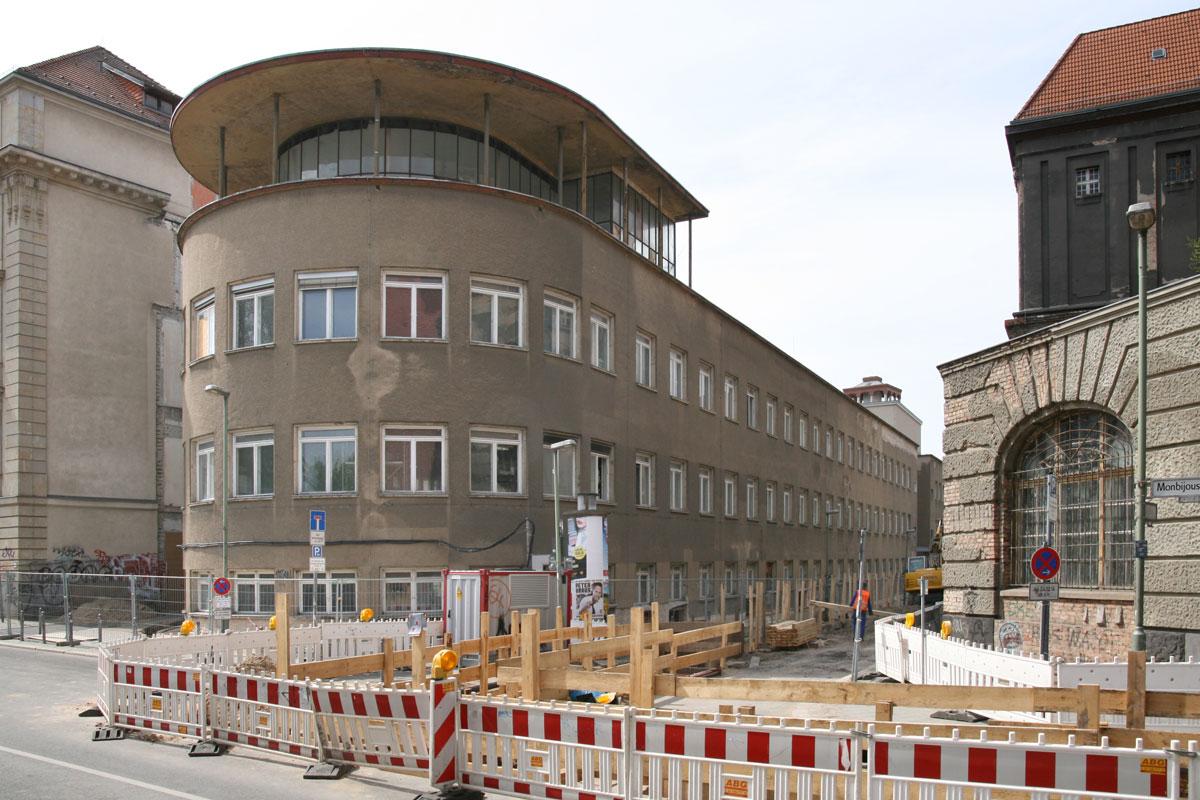 Forum Museumsinsel