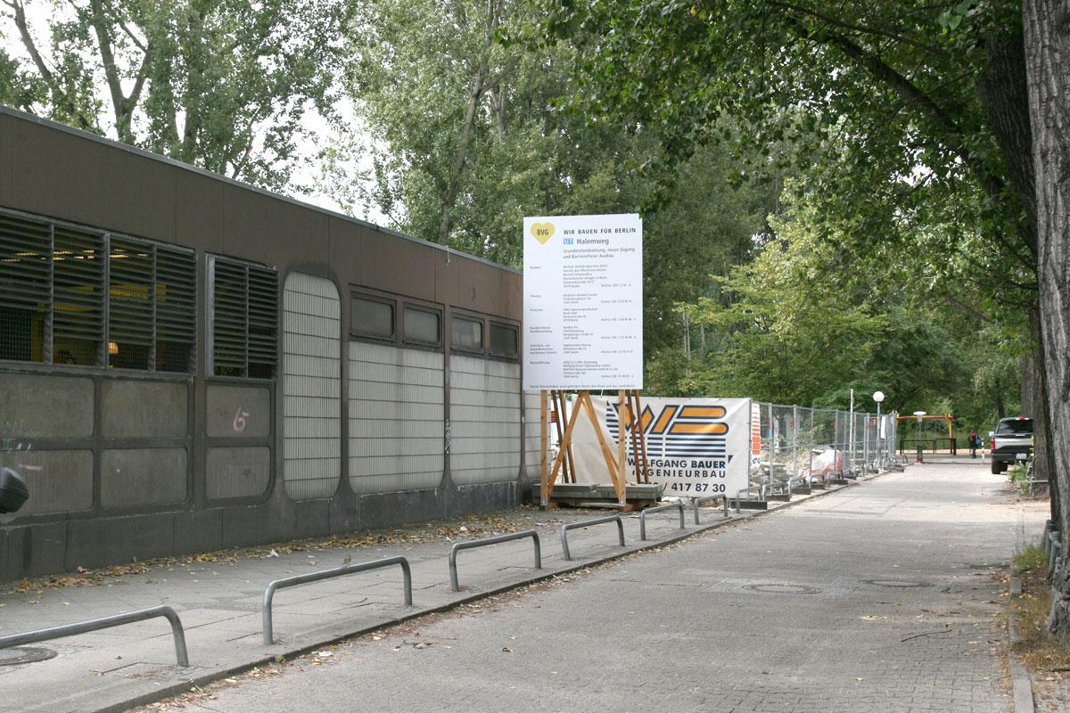 Wolfgang Bauer Ingenieurbau